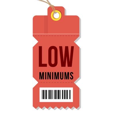 low mins